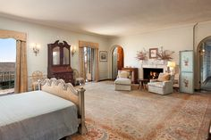 Luxury real estate in Montecito CA United States - Rancho San Carlos - JamesEdition