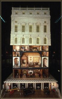 Pic 2 Of 5 The Amazing Queen Mary S Doll House At Windsor Castle