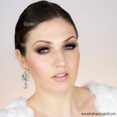 Kim Kardashian Vogue Cover shoot makeup - tutorial on my blog!