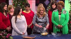 Julie & Friends Holiday Recipes - Cornbread