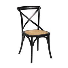 Tilde Chair - Black