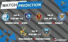 #AFC #ChampionsLeague #football #soccer #livescores #prediction