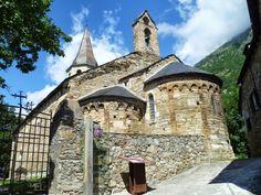 Os invitamos a pasear por la Iglesia Santa Eulalia de Unha. #historia #turismo  http://www.rutasconhistoria.es/loc/santa-eulalia-de-unha