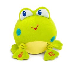 Bright Starts Musical Vibes Froggie available online at http://www.babycity.co.uk/
