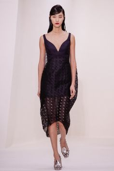 Dior Spring-Summer 2014 Haute Couture Show