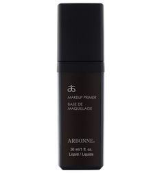Not only does Arbonne make-up primer out sell Smashbox and MAC, but it is amazing on blister prone heels from breaking in new shoes. Apply the primer to the affected areas on your feet and it will help to heal and reduce the chafing. Amazing....for a FREE sample contact me today! www.kerrybradshaw.myarbonne.com