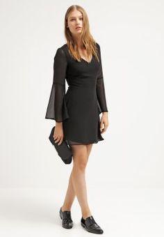 Bik Bok - BECCA  - Cocktailkleid / festliches Kleid - black