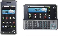 Android Samsung phones
