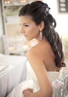 Modern Wedding Inspiration Full of Romance