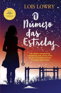 Manta de Histórias: O Número das Estrelas - um dos 100 melhores livros...