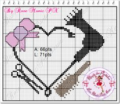 Ponto cruz Stitch Patterns, Crochet Patterns, Cross Stitch Letters, C2c Crochet, Le Point, Plastic Canvas, Cross Stitching, Pixel Art, Needlepoint