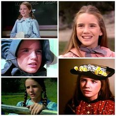 Through the years- Laura Elizabeth Ingalls Ingalls Family, Melissa Gilbert, Michael Landon, Laura Ingalls Wilder, Roman Holiday, Old Tv Shows, Celebs, Celebrities, Little Houses