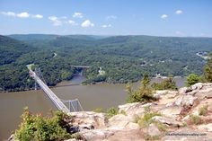 Hudson Valley Hiking| Bear Mountain | Anthony's Nose
