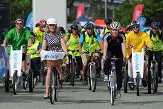 Venda de bicicletas ultrapassa a de carros na maior parte da Europa
