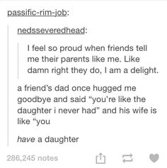 << I get that a lot and it's just funny because I'm I officially adopted into like, 4 Holmes Funny Quotes, Funny Memes, Hilarious, Jokes, Ft Tumblr, Funny Tumblr Posts, Funny Stories, Text Posts, Just For Laughs