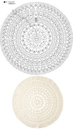 Have been looking for a motif like this for insertion in cardi - AmigurumiHouse Motif Mandala Crochet, Crochet Motifs, Crochet Diagram, Crochet Stitches Patterns, Doily Patterns, Crochet Chart, Stitch Patterns, Crochet Circle Pattern, Free Crochet