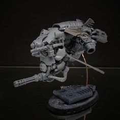 Tau Drones, Imperial Knight, Robot Kits, Starship Troopers, Fantasy Model, Warhammer Models, Sci Fi Weapons, Space Pirate, Robot Concept Art