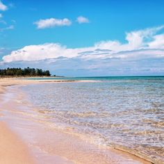 Pristine sparkling waters roll into shore along Lake Huron in Rogers City, MI. Photo by Day 7 challenge winner Rachel Welch.