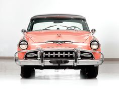1955 DeSoto Fireflite Sedan