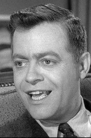 Max Showalter aka Casey Adams, film, TV and stage actor, pianist, composer, singer (Niagara)  1917-2000