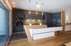 Innovation Küchen - Gfrerer Küchen & Qualitätsmöbel