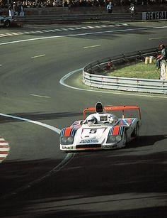 Porsche 936/78 Le Mans 1978