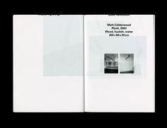 Quiet Revolution, Hayward Gallery | OK-RM