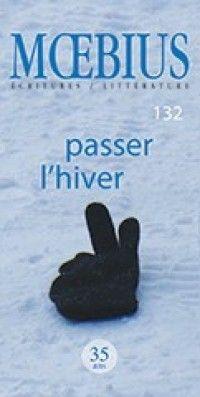 Moebius #132 : Passer l'hiver