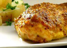 Soczysta pierś w wykwintnym sosie czyli mój sprawdzony i niezmiennie cieszący się uznaniem przepis na proszony obiad z kurczakiem w roli głównej.