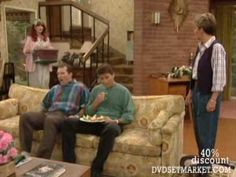 Married With Children - YouTube