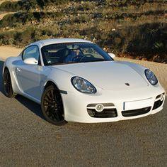 Stage Pilotage #Porsche Cayman S Circuit Alès 30 - Sport Découverte - www.sport-decouverte.com