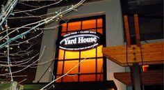 Yard House - Dedham, MA