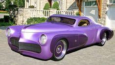 George Barris Kustoms '41 Chrysler