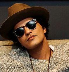 Bruno Mars(Nov/10/2017)