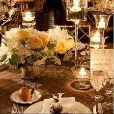 How to Have Inexpensive Elegant Wedding Decorations   Wedding ...