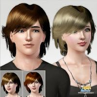 Emma's Simposium: Free Hair Pack #35 By PeggyZone - Donated/Gifted!!!