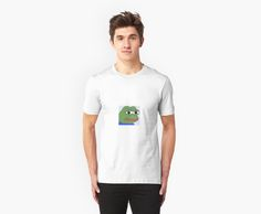 Sad Frog-- Pepe the Frog