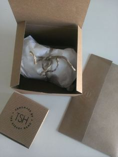 How to use JAM Paper Kraft Paper Products to beautifully package handmade items for ETSY.