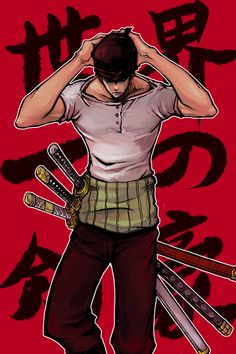 Tags: anime, pixiv id one piece, roronoa zoro, mobile wallpaper One Piece Manga, Zoro One Piece, Roronoa Zoro, Manga Anime, Anime Guys, Manga Girl, Anime Art, The Pirate King, One Piece Pictures