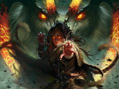 Developing Dragons of Tarkir | MAGIC: THE GATHERING