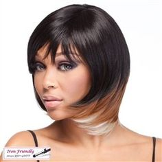 Synthetic Full Wig Jaida By Its A Wig Color P42730 -- Want additional info? Click on the image.(This is an Amazon affiliate link)