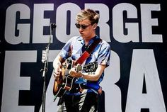 Check out George Ezra @ Iomoio I Just Love You, New Love, Music Is Life, My Music, Saint Motel, George Ezra, Walk The Moon, Marc Bolan, Famous Men