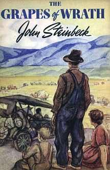 The Grapes of Wrath by John Steinbeck Online Summary Study Guide