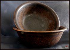 Ruska cereal bowls  http://www.arabia.fi/web/Arabiawww.nsf/en/press_press_release?open&db=2008&id=CA8B9B4268D3830BC22578D9002F5667