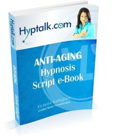 Product review for Anti-Aging Hypnosis Script eBook  - Help your clients reverse aging using hypnosis Anti-Aging is possible using the power of your mind. These Anti-Aging Hypnosis scripts will help you help your clients to achieve better health and a long life by guiding them into positive mental thought patterns and habits.  When you decide to buy...