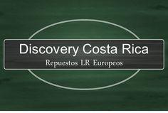 Repuestos LR Europeos, nos especializamos en la importación de repuestos desde Europa para su vehículo.