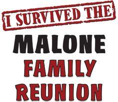 Malone Surname