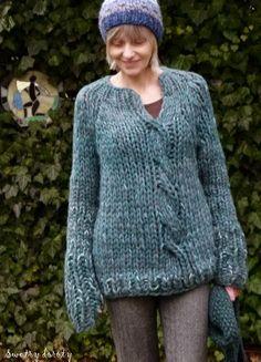 swetry doroty: Wszystko zostało