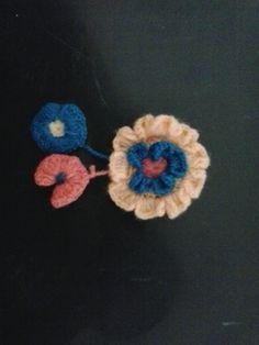 Bross Flower Crochet