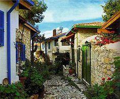 Lania, Cyprus